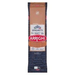 Makaron pełnoziarnisty spaghetti 500 g