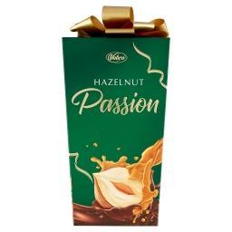 Hazelnut Passion Praliny nadziewane kremem orzechowym i z orzechem laskowym