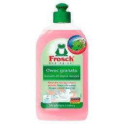 Ecological Owoc granatu balsam do mycia naczyń