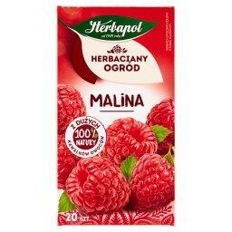 Herbaciany Ogród Herbatka owocowo-ziołowa malina 54 ...