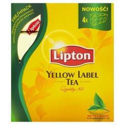 Yellow Label Herbata czarna 192 g (96 torebek)