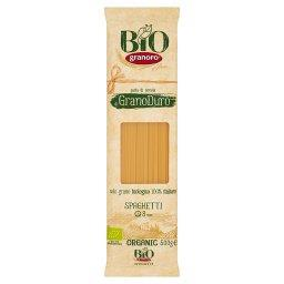 Bio Makaron spaghetti