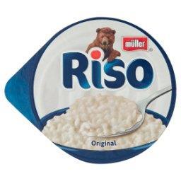 Riso Original Deser mleczno-ryżowy