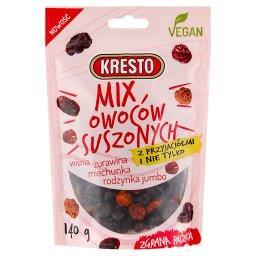 Mix owoców suszonych 140 g