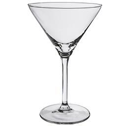 Kieliszki do martini 260ml kpl. 6szt