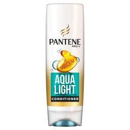 Pro-V Aqua Light Odżywka do włosów przetłuszczających się 360ml