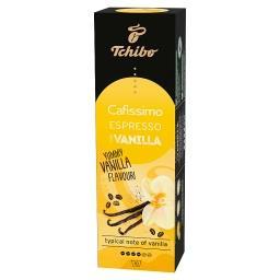 Cafissimo Espresso Vanilla Kawa palona mielona w kap...