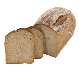 Chleb ziemiański foremka