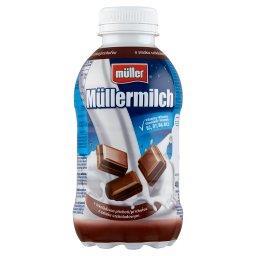 Milch Napój mleczny o smaku czekoladowym