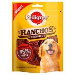 Ranchos Karma uzupełniająca z wołowiną
