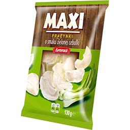Prażynki o smaku zielonej cebulki 130g