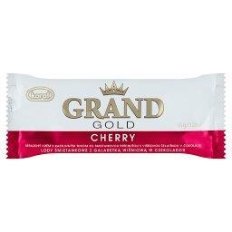 Grand Gold Lody śmietankowe z galaretką wiśniową w c...