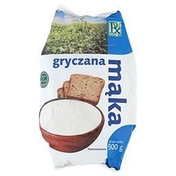 Mąka gryczana 500g