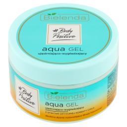 #Body Positive Aqua gel ujędrniająco-wygładzający