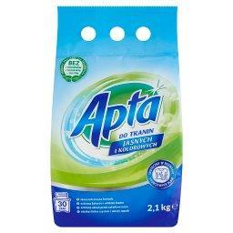 Uniwersalny proszek do prania tkanin jasnych i kolorowych (30 prań)