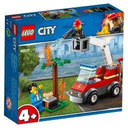 City Fire Płonący grill 60212