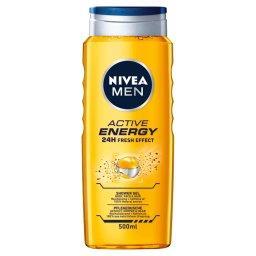 MEN Active Energy Żel pod prysznic
