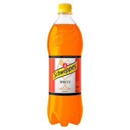 Spritz Bezalkoholowy napój gazowany