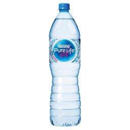 Pure Life Woda źródlana niegazowana