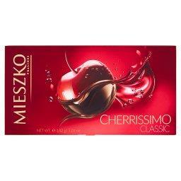 Cherrissimo Classic Praliny z wiśnią w alkoholu