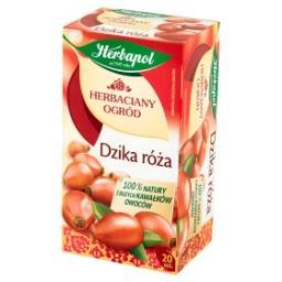 Herbaciany Ogród Herbatka owocowo-ziołowa dzika róża...