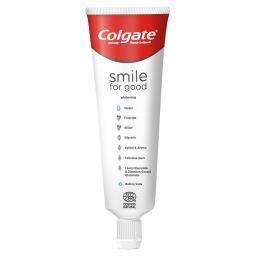 Smile for Good Whitening wegańska pasta do zębów 75 ...