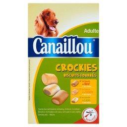 Crockies Karma dla dorosłych psów