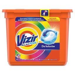 ALL in 1 Color Kapsułki do prania, 26prań