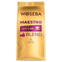 Maestro Coffee Blend Kawa palona mielona