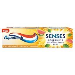 Senses Energising Grapefruit Lemon & Mint Pasta do z...