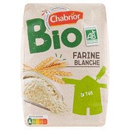 Bio Mąka pszenna typ 650