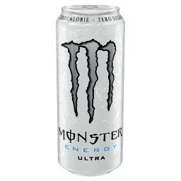Energy Ultra Gazowany napój energetyczny