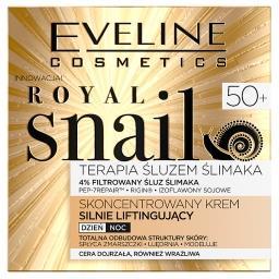 Royal Snail Skoncentrowany krem silnie liftingujący ...
