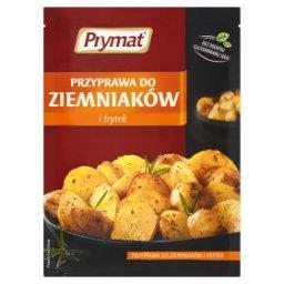 Przyprawa do ziemniaków i frytek