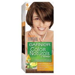 Color Naturals Creme Farba do włosów 6 Ciemny blond