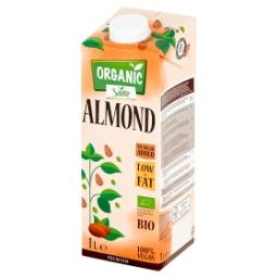 Organic Napój migdałowy 1 l