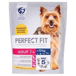 Adult 1+ <10 kg Karma pełnoporcjowa dla dorosłych psów