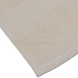 Ręcznik Rodos 70 x 140 cm kremowy