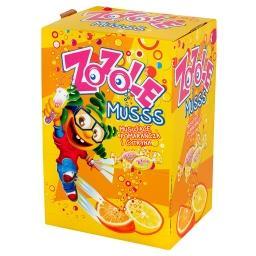 Musss Karmelki o smaku cytrynowym i pomarańczowym z ...