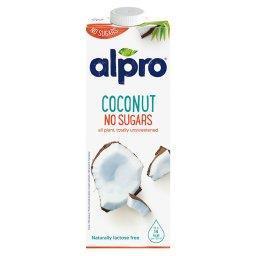 Napój kokosowy niesłodzony