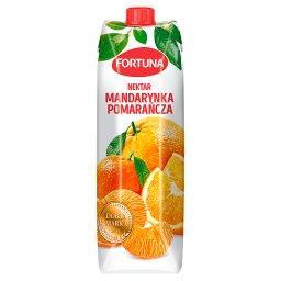 Nektar mandarynka pomarańcza 1 l