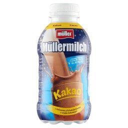 Milch Napój mleczny o smaku kakaowym
