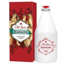 Bearglove Woda po goleniu 100ml