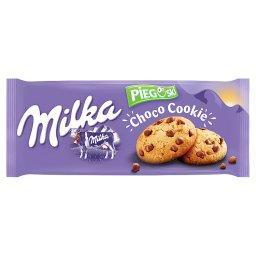 Pieguski Choco Cookie Ciasteczka z kawałkami czekola...