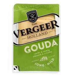 Ser plastry Gouda holenderska 175 g