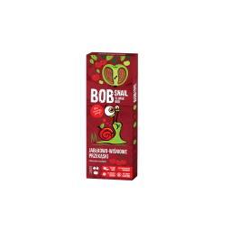 Przekąska jabłkowo-wiśniowa z owoców bez dodatku cukru 30 g