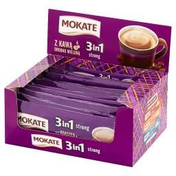 3in1 Strong Rozpuszczalny napój kawowy w proszku 255...
