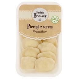 Pierogi ze serem ręcznie robione