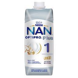 OPTIPRO Plus 1 HM-O Mleko początkowe w płynie dla ni...