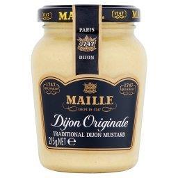 Musztarda oryginalna Dijon